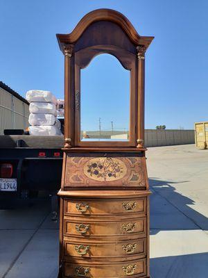 Hall secretary desk for Sale in Modesto, CA