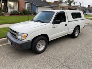 1998 Toyota Tacoma for Sale in Fontana, CA