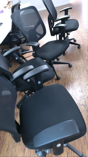 Office chairs $50 each for Sale in Torrance, CA