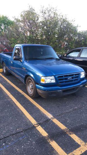 2000 ford ranger for Sale in Garden City, MI