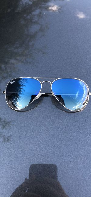 Ray ban aviators for Sale in Payson, AZ