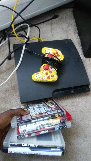 Ps3 for Sale in Dearborn Heights, MI