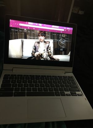 Chrome laptop for Sale in Arlington, TX