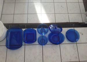 7 piece glassware for Sale in Las Vegas, NV