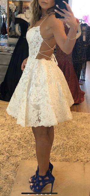 Sherri hill prom dress for Sale in Falls Church, VA