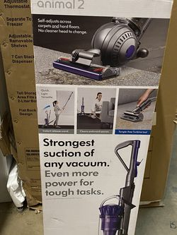 Dyson Ball Animal 2 Upright Vacuum Cleaner- BRAND NEW IN SEALED BOX-Retail $499 for Sale in San Antonio,  TX