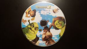 Shrek 2 - DVD - Movie for Sale in Orlando, FL