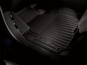 HONDA CR-V 2017-2020 OEM All weather floor mats for Sale in Los Angeles, CA