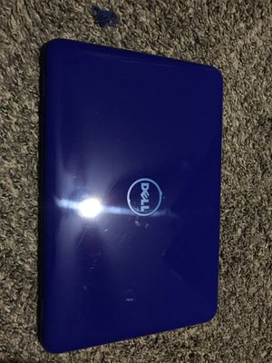Dell Inspiron 11.6 Laptop for Sale in Red Oak, TX