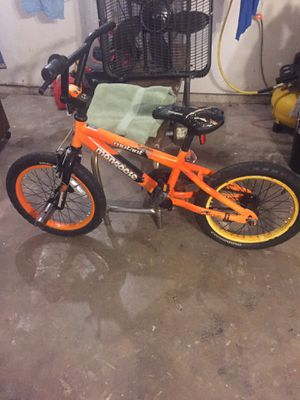 Mongoose mutant bike for Sale in San Angelo, TX