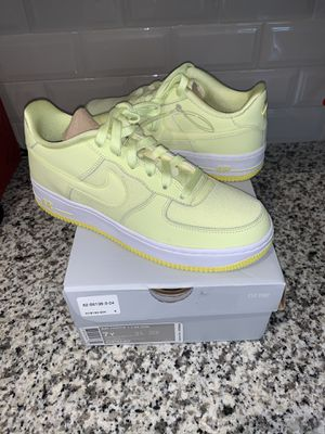 Air Force 1 kids 7y women 8.5 for Sale in Richmond Hill, GA
