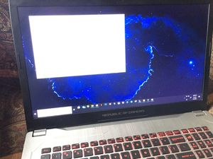 Asus Gaming Laptop - Specs in pics - will ship for Sale in Millvale, PA