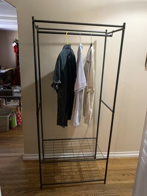 Clothes Rack for Sale in Whittier, CA