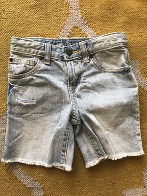 Kids summer clothes lot size 4t for Sale in Fresno, CA