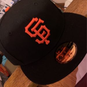 San Francisco Giants Hat for Sale in Visalia, CA