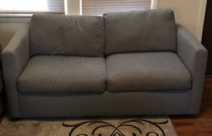 Free Medium sized couch for Sale in Arlington, VA