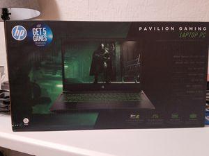 HP Pavilion Gaming Laptop for Sale in Mankato, MN
