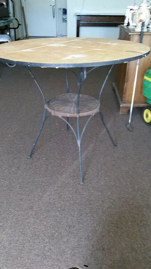 Patio/Dinner Table for Sale in Payson, AZ