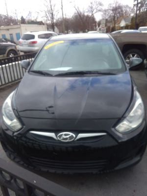 2014 Hyundai accent for Sale in Southfield, MI
