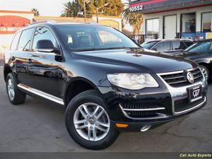 2010 Volkswagen Touareg for Sale in Garden Grove, CA