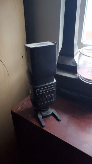 TT560 Speedlite Neewer for Sale in LIBERTY TNSP, OH