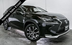 2016 Lexus NX 200t for Sale in Puyallup, WA