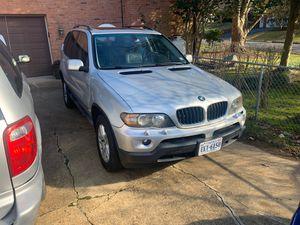 2006 BMW X5 for Sale in Glen Allen, VA