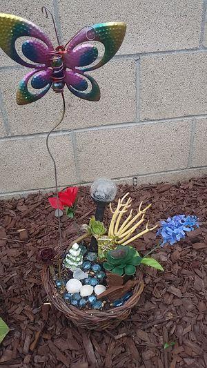 Succulent garden home for Sale in Long Beach, CA