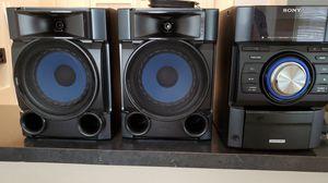 Sony Mini stereo system for Sale in Lakeland, FL