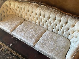 French Renaissance Lounge Chair for Sale in Longwood,  FL