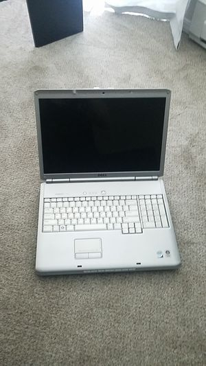 Dell Inspiron 1720 - Intel Core 2 Laptop for Sale in Federal Way, WA
