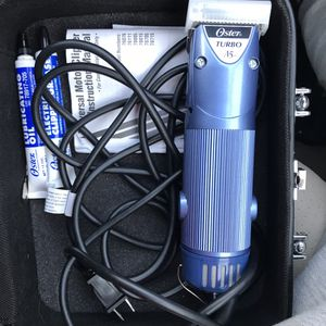 Oster turbo A5 for Sale in Cranston, RI
