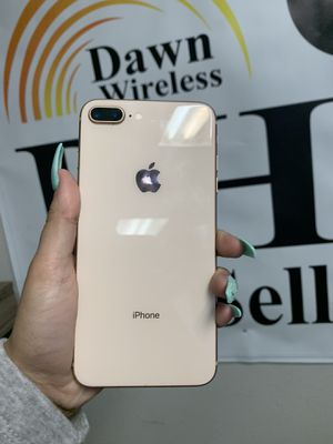 Iphone8+ for Sale in Dallas, TX