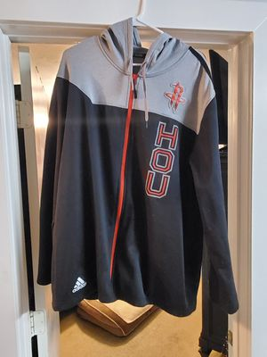 Houston Rockets Adidas Hoodie for Sale in Houston, TX