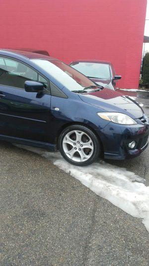 Mazda 4988 for Sale in Columbus, OH