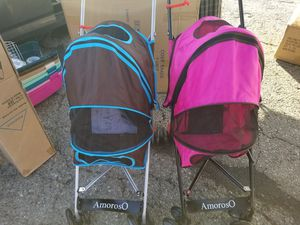 Dog or cat strollers for Sale in Los Angeles, CA