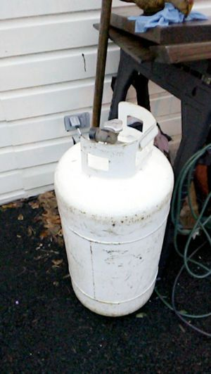Propane tank for Sale in Winchester, VA