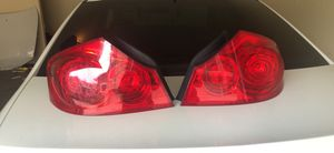 Infiniti G37 taillights for Sale in Plano, TX