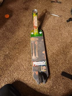 Prodigy S6 deck for Sale in Clovis,  CA