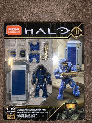 Halo mega construx spartan for Sale in Seattle, WA