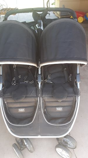 Britax Double Stroller for Sale in San Diego, CA