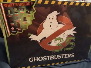 Ghostbusters collectables for Sale in Stoughton, MA