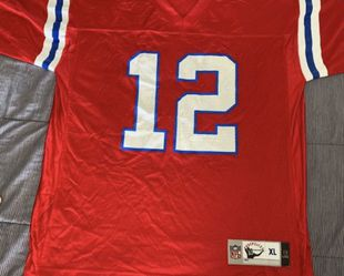 New England Patriots Tom Brady Throwback Jersey Sz XL for Sale in Huntington Beach,  CA