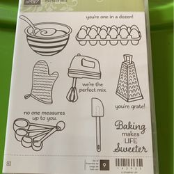 Stampin Up-perfect Mux for Sale in East Wenatchee,  WA
