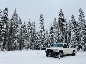 Toyota tacoma for Sale in Battle Ground, WA