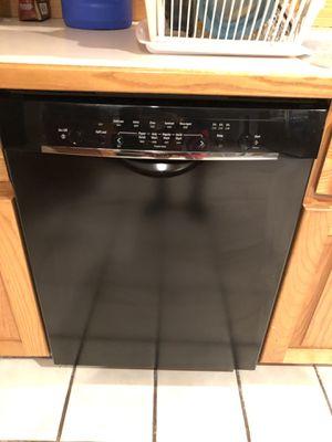Bosch dishwasher for Sale in Tampa, FL