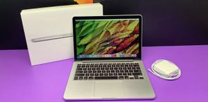I don't accept Paypal or Cash App, Read first only offer up payment accepted or cash MacBook Pro Apple laptop 13inch 2011, Core i5 2.4ghz 8gb 500gb for Sale in Warwick, RI