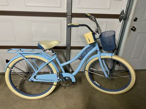 "Huffy Women's 26"" Nel Lusso beach cruiser for Sale in Upland, CA"
