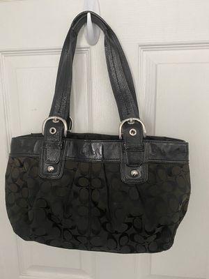 Coach purse for Sale in Corona, CA