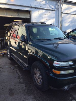 Chevy Tahoe z71 for Sale in Dayton, OH